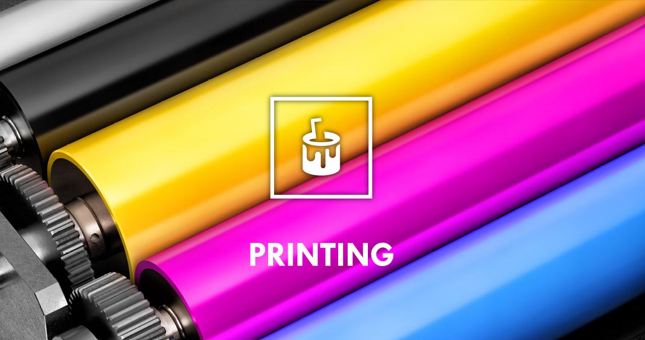 印刷技術|株式会社ミドリ印刷
